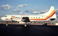 Photo: Wright Airlines, Convair CV-640, N94224