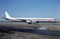 Photo: Capital Airlines, Douglas DC-8-61, N4578C