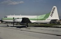 Photo: General Air, Convair CV-340, N1021B