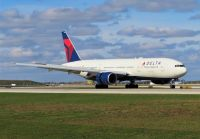 Photo: Delta Air Lines, Boeing 777-200, N862DA