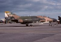 Photo: United States Air Force, McDonnell Douglas F-4 Phantom, 66-8739