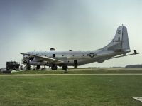 Photo: United States Air Force, Boeing 377 Stratocruiser, KC-97L