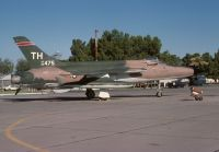 Photo: United States Air Force, Republic F-105 Thunderchief, 60-0475