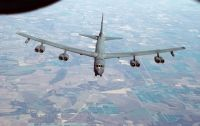 Photo: United States Air Force, Boeing B-52 Stratofortress, 60-0053