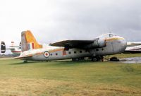 Photo: Royal Air Force, Bristol 170 Mk.31 Freighter, XJ470