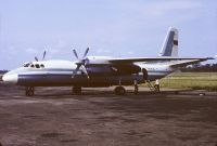 Photo: Dem. Rep. Congo - Air Force, Antonov An-24, TN-KAL