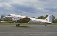 Photo: Canadian Armed Forces, Douglas DC-3, 12959