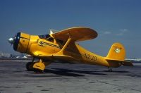 Photo: Chartair, Beech D17 Stagger Wing, N230