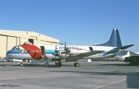 Photo: Aero Bureau, Lockheed L-188 Electra, C-6NDZ