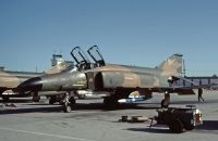 Photo: United States Air Force, McDonnell Douglas F-4 Phantom, 69-7235