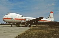 Photo: Eastern Provincial Airways, Aviation Traders ATL-98 Carvair, CF-EPV