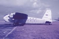 Photo: LTU - Lufttransport-Unternehmen, Bristol 170 Mk.21 Wayfarer, D-BODO