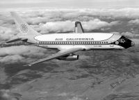 Photo: Air California, Boeing 737-200, N463GB