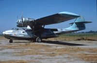 Photo: Kenting Aviation Limited, Consolidated Vultee PBY-5 Catalina, CF-UAW