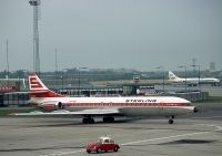 Photo: Sterling Airways, Sud Aviation SE-210 Caravelle, OY-SAF