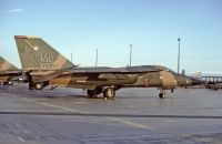 Photo: United States Air Force, General Dynamics F-111, 67-076