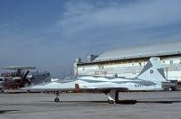 Photo: United States Navy, Northrop F-5 Freendom Fighter/Tiger II, 159878