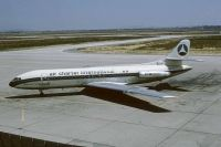 Photo: Air Charter, Sud Aviation SE-210 Caravelle, F-BJTH
