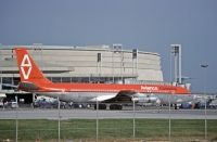 Photo: Avianca, Boeing 707-300, HK-1410