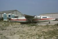 Photo: B.K.S Air Transport, Airspeed AS.57 Ambassador, G-ALZR