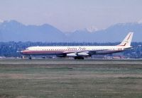 Photo: Canadian Pacific Airlines CPA, Douglas DC-8-63, CF-CPO