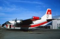 Photo: Federal Aviation Admin (FAA), Fairchild C-123 Provider, N123