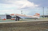 Photo: Hawaiian Air, Douglas DC-3, N62046