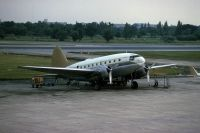 Photo: Continental Air Service, Curtiss C-46 Commando, N337CA
