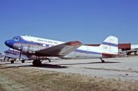 Photo: Northland Air, Douglas DC-3, C-FADD