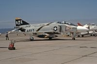 Photo: United States Navy, McDonnell Douglas F-4 Phantom, 150438