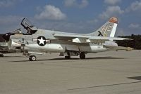 Photo: United States Navy, LTV A-7 Corsair II, 156818