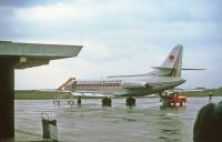 Photo: China Airlines, Sud Aviation SE-210 Caravelle, B-1856