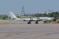 Photo: Russian - Air Force, Tupolev Tu-95