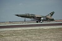 Photo: United States Air Force, Republic F-105 Thunderchief, 63-285