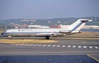 Photo: Eastern Air Lines, Boeing 727-200, NS48EA