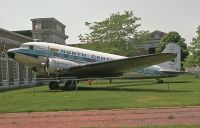 Photo: North Central Airlines, Douglas DC-3, N21728