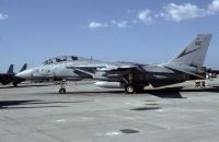 Photo: United States Navy, Grumman F-14 Tomcat, 16322