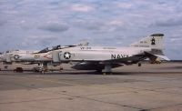 Photo: United States Navy, McDonnell Douglas F-4 Phantom, 153777
