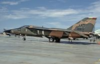 Photo: United States Air Force, General Dynamics F-111, 67-071