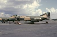 Photo: United States Air Force, McDonnell Douglas F-4 Phantom, 67-0330