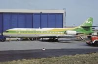Photo: SAT FLUG, Sud Aviation SE-210 Caravelle, D-ABAP