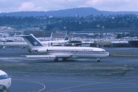 Photo: Pacific, Boeing 727-100, N2969G