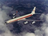Photo: Trans World Airlines (TWA), Boeing 707-300, N786TW