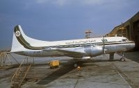 Photo: Saudi Arabian Airlines, Convair CV-440, HZ-AAV