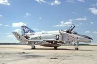 Photo: United States Air Force, McDonnell Douglas F-4 Phantom, 150456
