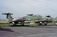Photo: Belgium - Air Force, Lockheed F-104 Starfighter, FX-52