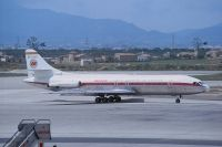 Photo: Iberia, Sud Aviation SE-210 Caravelle, EC-AYE