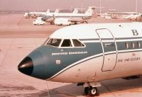 Photo: Bavaria, BAC One-Eleven 400, D-AILY