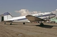 Photo: Air North, Douglas DC-3, N8042X