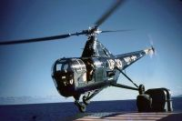Photo: United States Navy, Sikorsky S-51 Dragonfly